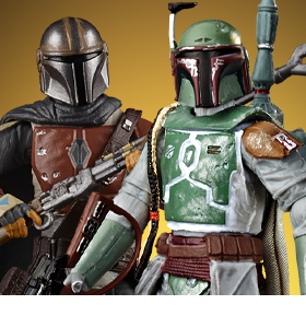 Star Wars: The Vintage Collection
