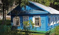 Small blog synagogue