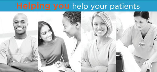 Helping you help your patients