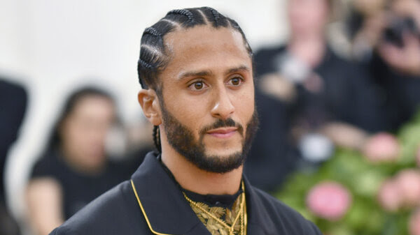 Colin Kaepernick was notified by the NFL on Tuesday that he will have a private workout for NFL teams in Atlanta on Saturday. He last played an NFL snap during the 2016 season.