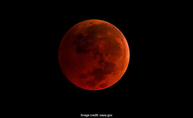 'Super Blue Blood Moon' 2018: Millions Watch As Three Lunar Events Collide
