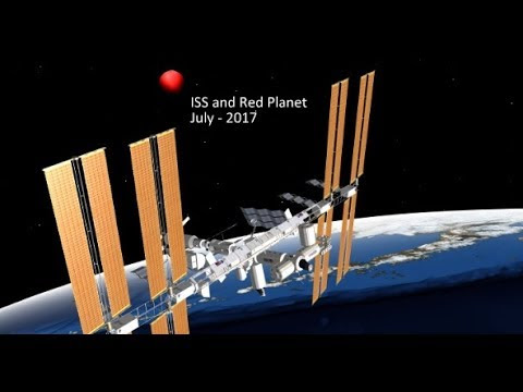 NIBIRU News ~ ISS and RED PLANET plus MORE Hqdefault