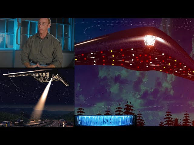 This Is What A Eight Trillion Dollar UFO Looks Like! Dr Greer Explains! 2017  Sddefault
