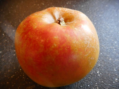 Apple d'Arcy Spice