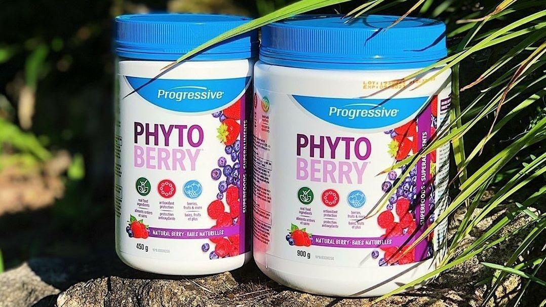 Phyto Berry