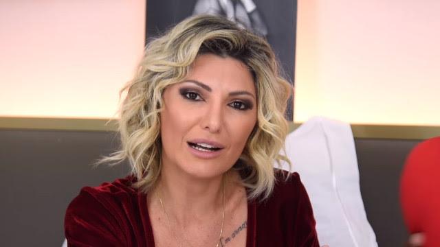 Antonia Fontenelle sobre processo de Felipe Neto: 'Não estou errada'