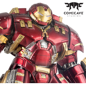 COMICAVE 1/12 SCALE FIGURES