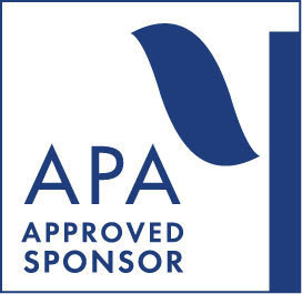 APA-Approved Provider