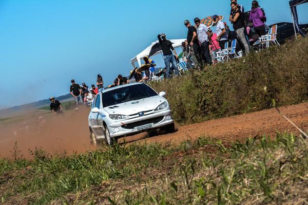 O 19º Rally de Estação será realizado de 12 a 14 de abril (Clayton Medeiros)