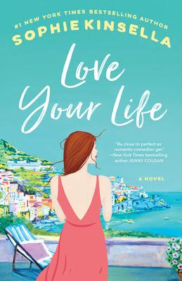 ✔️ Download Love Your Life - Sophie Kinsella PDF ✔️ Free pdf download ✔️ Ebook ✔️ Epub