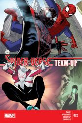 Spider-Verse Team-Up #2