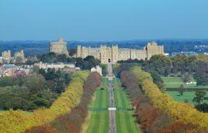 أهم المعالم السياحية في إنكلترا