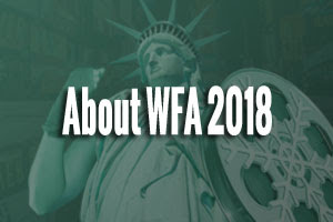 About WFA2018