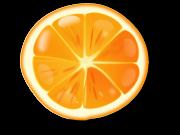 Апельсин :)