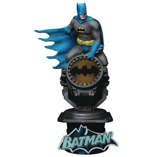 Image of DC Comics Batman D-Stage 6-Inch Statue - APRIL 2020