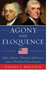 Agony and Eloquence by Daniel L. Mallock