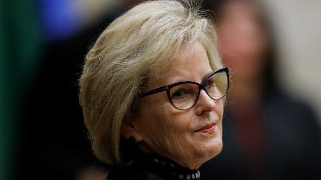 Ministra Rosa Weber será a relatora de ações no Supremo contra Orçamento Secreto
