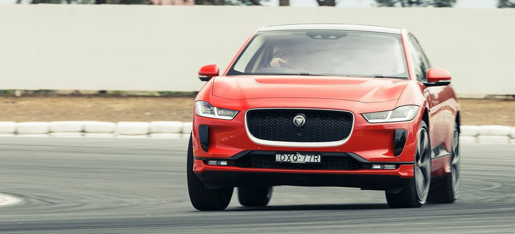 2019 Jaguar I-Pace review: Britain in front with all-electric first strike
