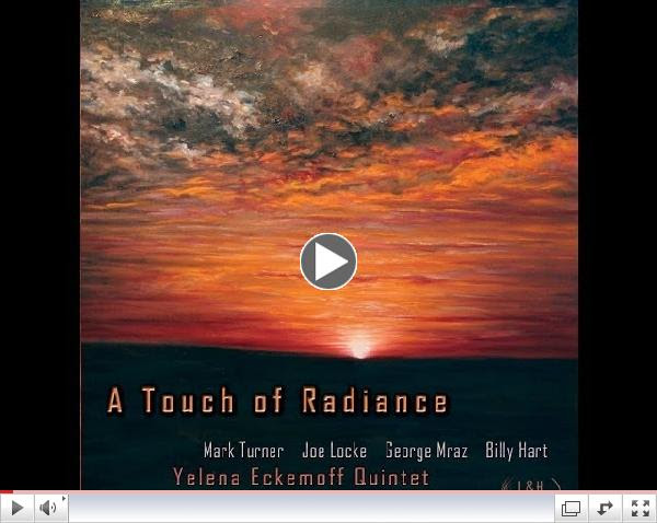 A Touch of Radiance CD EPK