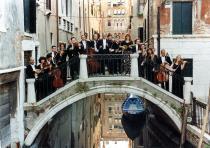 Concerti della domenica 2015-Solisti Veneti