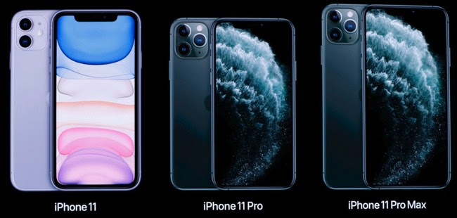 The iPhone 11 includes the all-new dual-camera system with Ultra Wide and Night mode, all-day battery, six new colors, and the A13 Bionic - Apple's fastest chip ever.