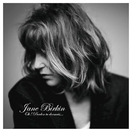 Cover Single Jane Birkin