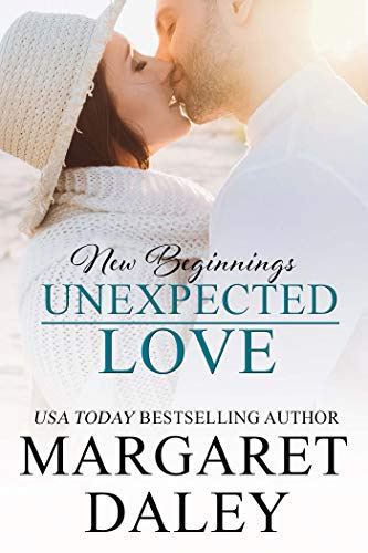 [cover: Unexpected Love]