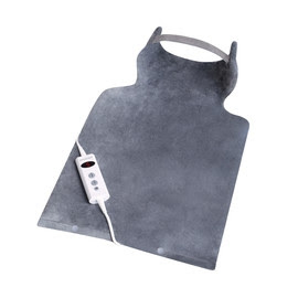 Promed Back And Neck Heating Pad NRP-2.4- Grey