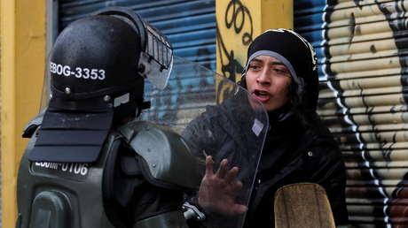 Comisión de la ONU en Colombia denuncia que recibió amenazas y disparos de la Policía en Cali