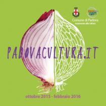 padovacultura.it. Ottobre 2015 - Febbraio 2016