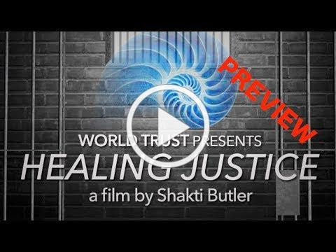 HEALING JUSTICE -- TRAILER