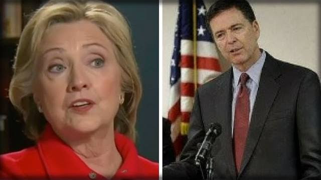 Hillary Is Horrified as Federal Judge Just Ordered the FBI to Act