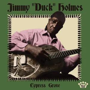 "Jimmy ""Duck"" Holmes"