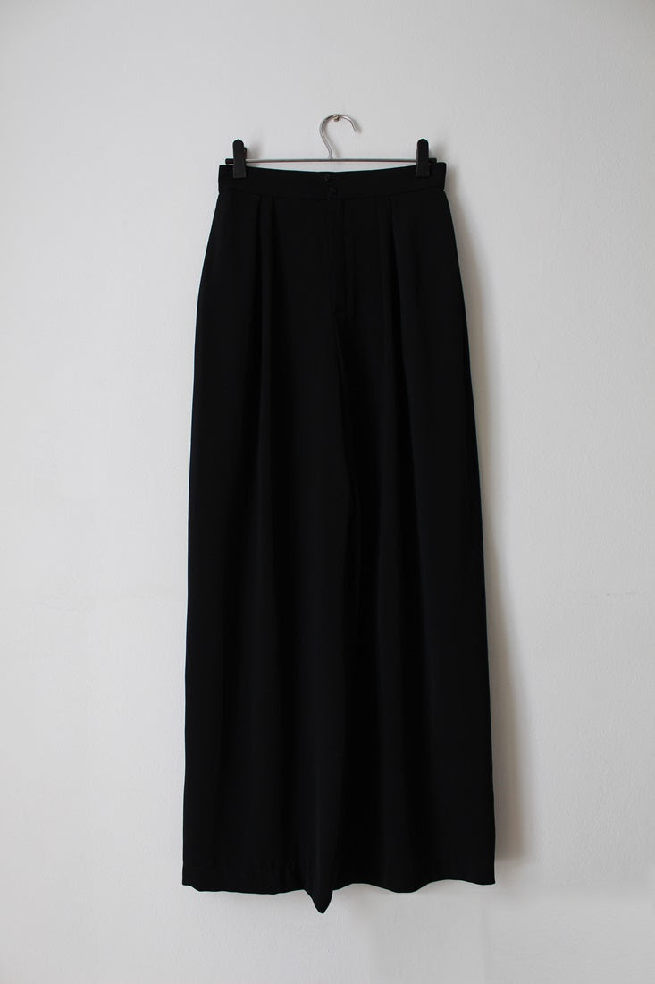 *THIERRY MUGLER* DESIGNER VINTAGE TROUSERS - SIZE 10