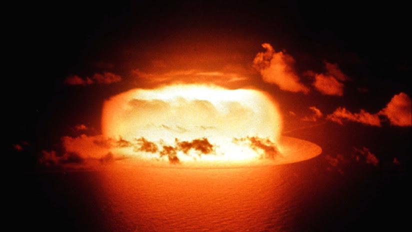 ¿Apocalipsis nuclear en 2019?: Experto evalúa las posibilidades de una guerra entre Rusia y EE.UU.