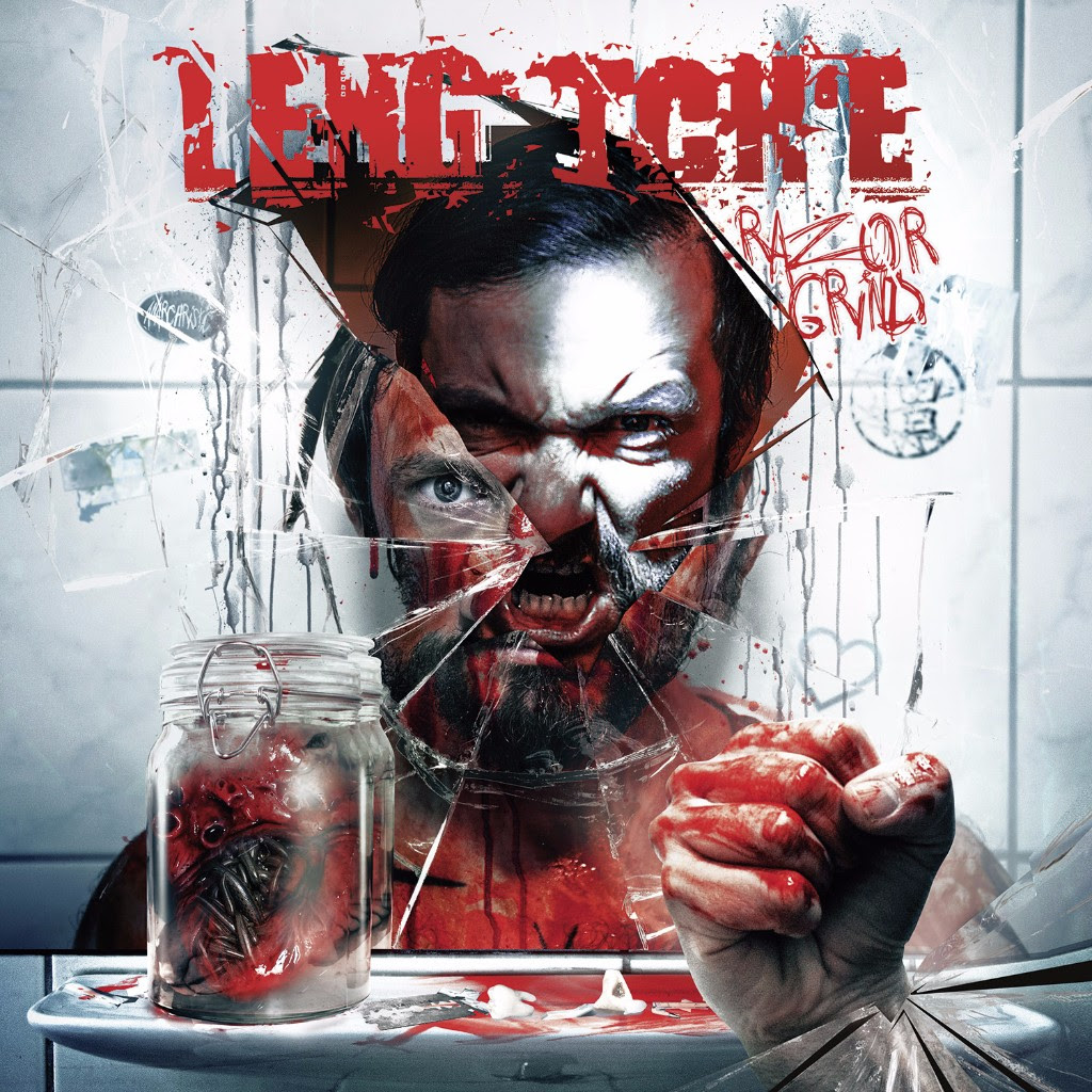 LENG TCH'E album cover