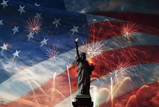 July 4th: Celebrating 243 Years of Independence