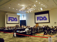 Advisory Committee Meeting at FDA