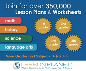 Save $5 on a Lesson Planet Mem...