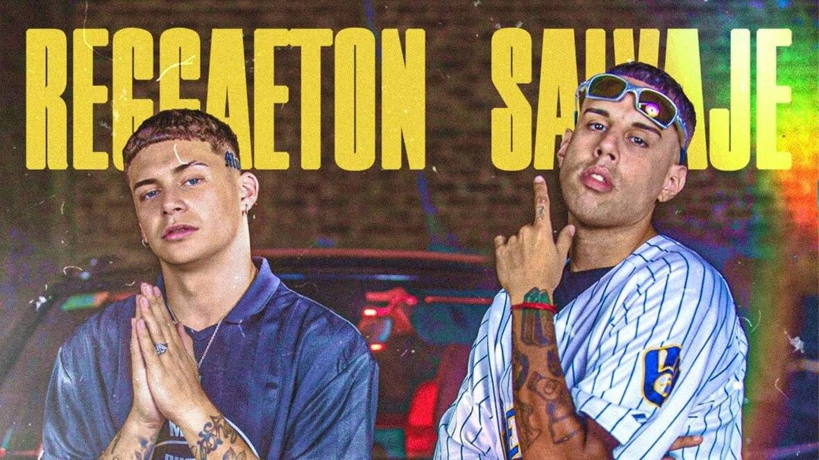 ReggaetonSalvaje