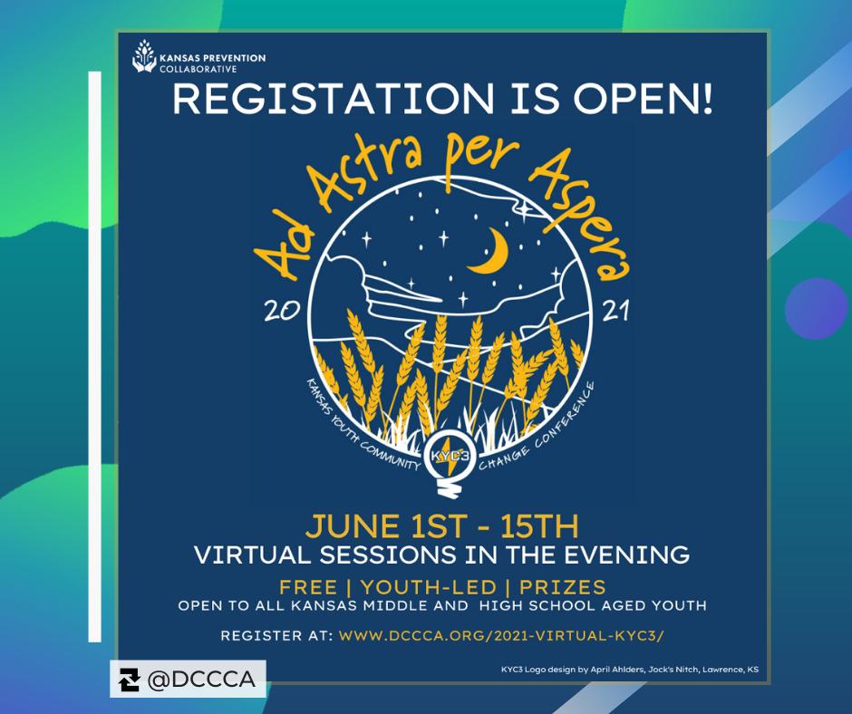 KYC3 Open Registration