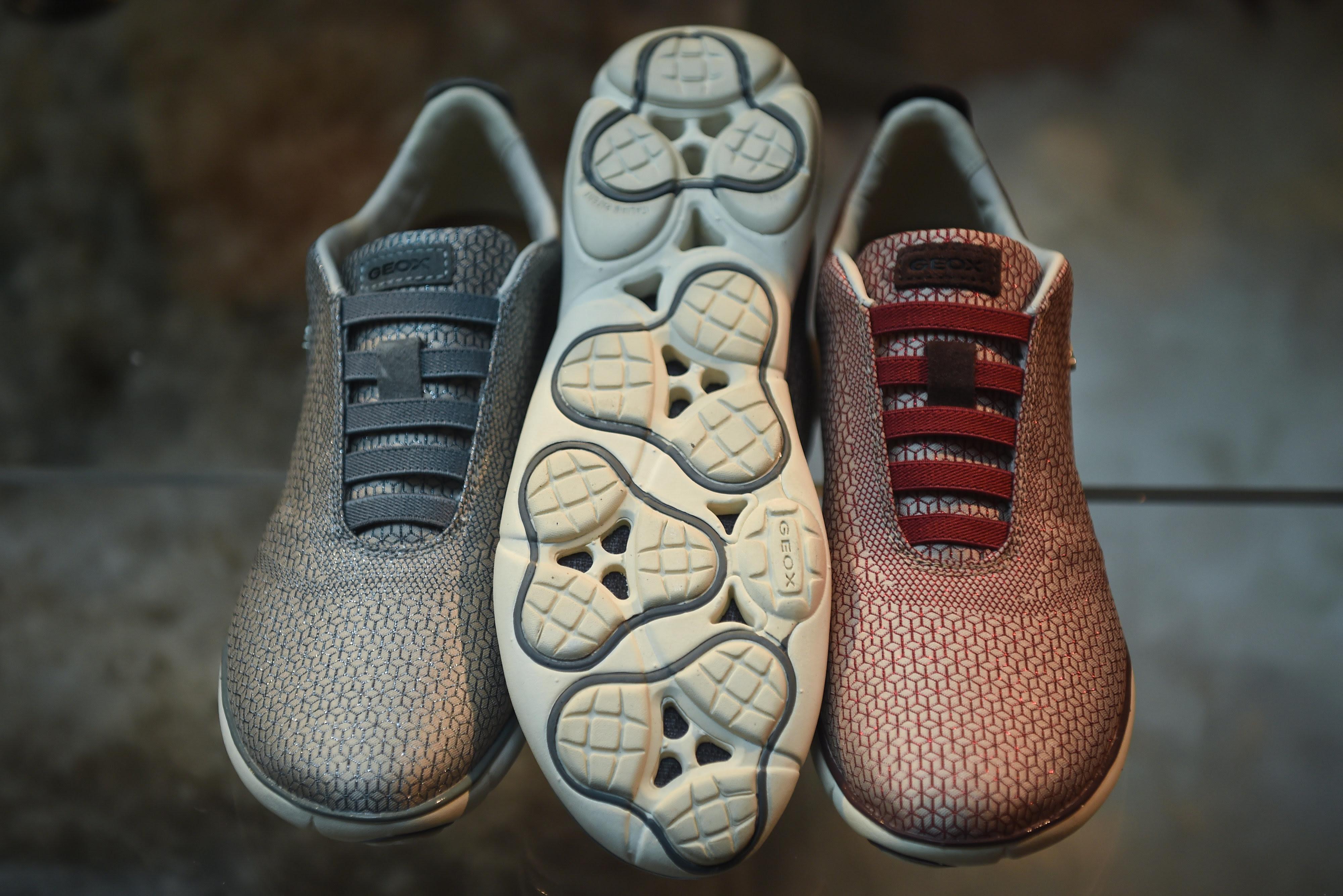 c8e822c7 6404 40ef b23c 18a5deeac385 - GEOX presenta su colección Otoño/Invierno 2020 de calzado y prendas exteriores para mujer