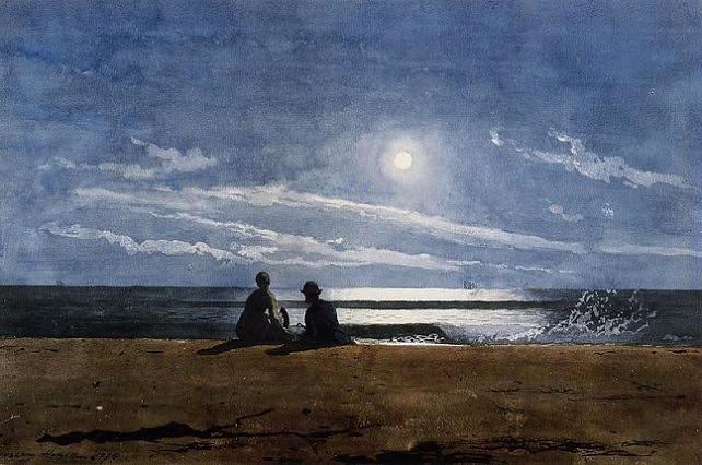 Лунный свет, 1874 (642x426, 278Kb)