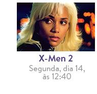 Megapix - Filmes em destaque