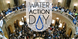 water action day 2019