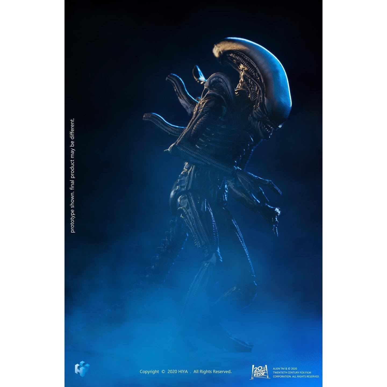 Image of Big Chap Alien 1/18 Scale Figure - MARCH 2021