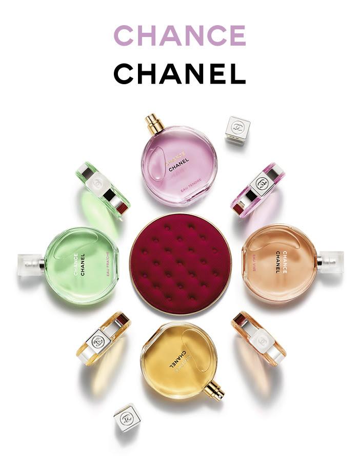 Non lasciare sfuggire la tua chance e scopri la novità nei Beauty Store Sephora concessionari CHANEL e su sephora.it