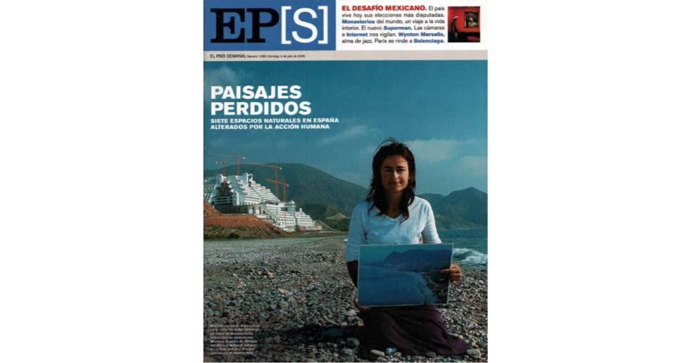 Hotel de El Algarrobico: 15 años de naufragio