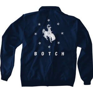 BOTCH - Limited Edition windbreaker