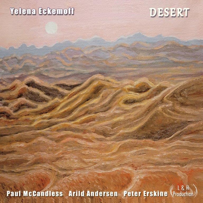 Yelena Eckemoff Desert